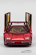 GDF85 - 82 Lamborghini Countach LP500 S Doors Up-4