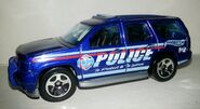 HW-2014-44-'07 Chevy Tahoe-Rescue.
