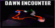 HWTR Track Dawn Encounter