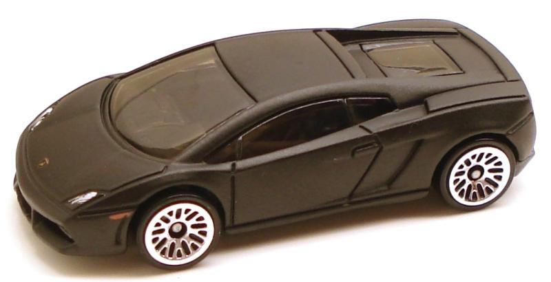 Lamborghini Gallardo Lp 560 4 Hot Wheels Wiki Fandom Powered By