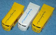 Phil Riehlman bus autograph 09