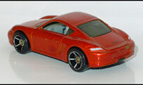 Porsche Cayman s (3970) HW L1170550