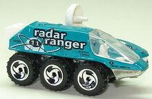 Radar Ranger TrqR