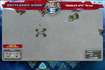 Tanger ATV Threat8