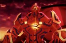 Red sentient