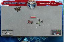 Tanger ATV Threat15