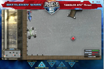 Tanger ATV Threat3