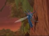 Mega-Mosquito