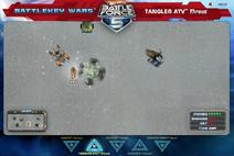 Tanger ATV Threat7