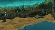 Torborian Badlands