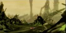 Toxic Dump Battle Zone