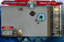 Tanger ATV Threat18
