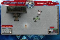 Tanger ATV Threat9