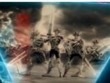 Penta Warriors
