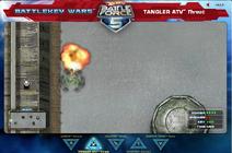Tanger ATV Threat11