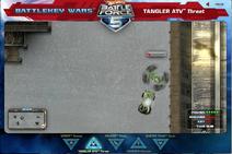 Tanger ATV Threat16
