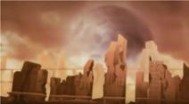 Alien City Battle Zone