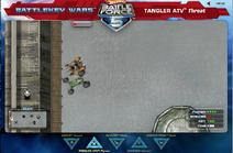 Tanger ATV Threat10