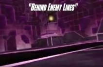 Grid enemy lines