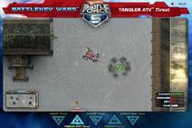 Tanger ATV Threat5