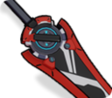 Fusion Sword EX