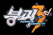Houkai3rd logo KR