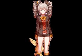 Cocolia's Daughter