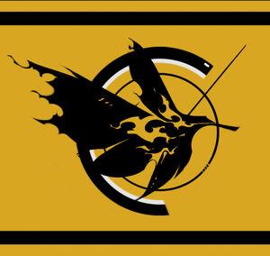Fire Moth logo