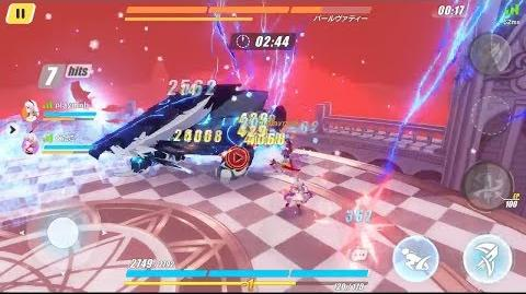 Honkai Impact 3rd - Daily Multiplayer EXP Chip event