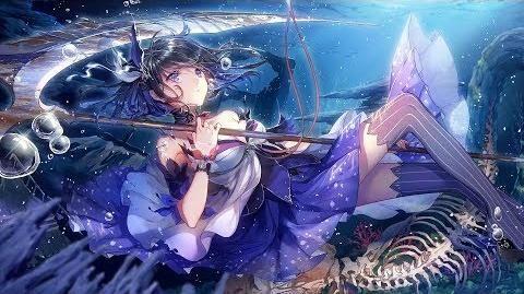Houkai Gakuen 2 Visual Novel - Memory X-10 - Dirac Sea Chamber