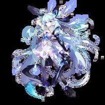 Shigure Kira orig
