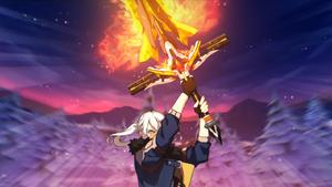 Holy Skyfire