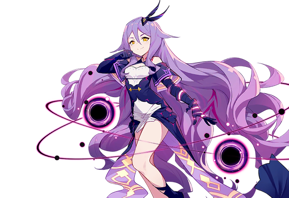 Sirin | Houkai Impact 3rd Wiki | FANDOM powered by Wikia