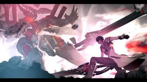A Post-Honkai Odyssey Trailer - Honkai Impact 3rd