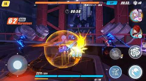 Honkai Impact 3rd - Daily Mech chip event