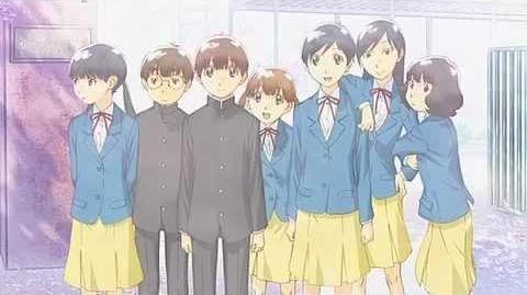Anime America Episode 55 Hourou Musuko Review-0