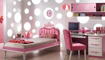 Stephanie's Room