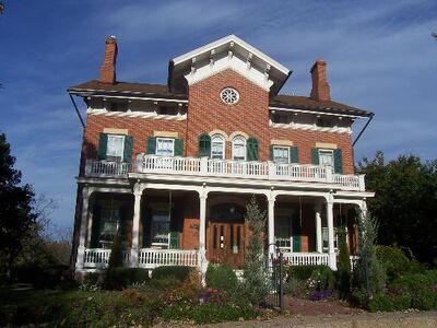 Victorian-mansion