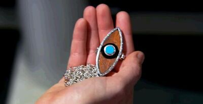 Lunar Eye of Horus
