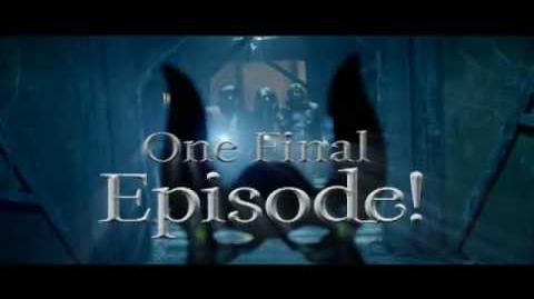 House of Anubis Season 2 - Season Finale - Promo