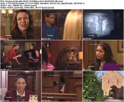 House of Anubis S03 E19 TVRip x264 UNPOPULAR s