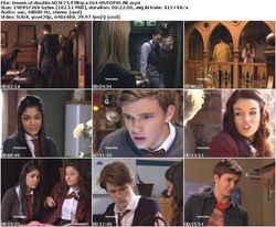 House of Anubis S03 E25 TVRip x264 UNPOPULAR s