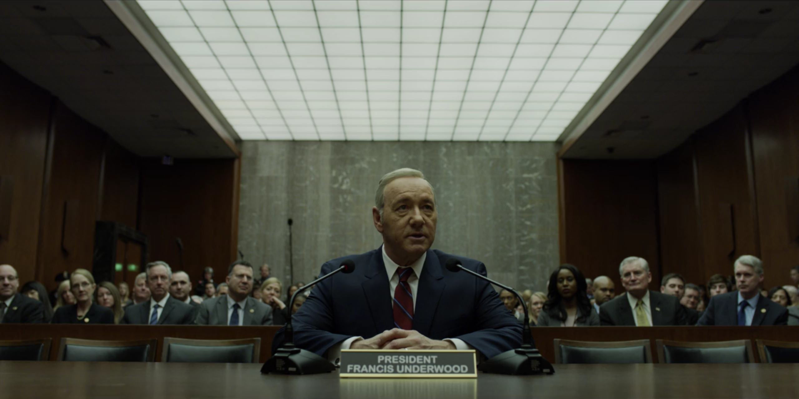 Chapter 64 House Of Cards Wiki Fandom Powered By Wikia