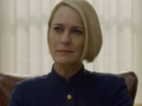 Claire Hale Underwood