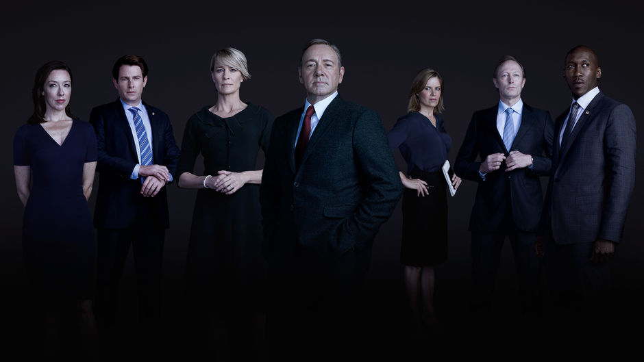 Image House Of Cards Season 3 Cast Jpg House Of Cards Wiki