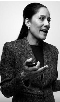 Linda Vasquez House Of Cards Wiki Fandom Powered By Wikia