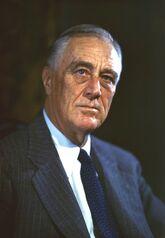 Franklin D. Roosevelt 2