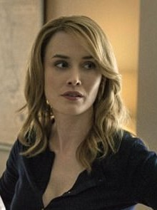 Hannah Conway   House of Cards Wiki   FANDOM powered by Wikia