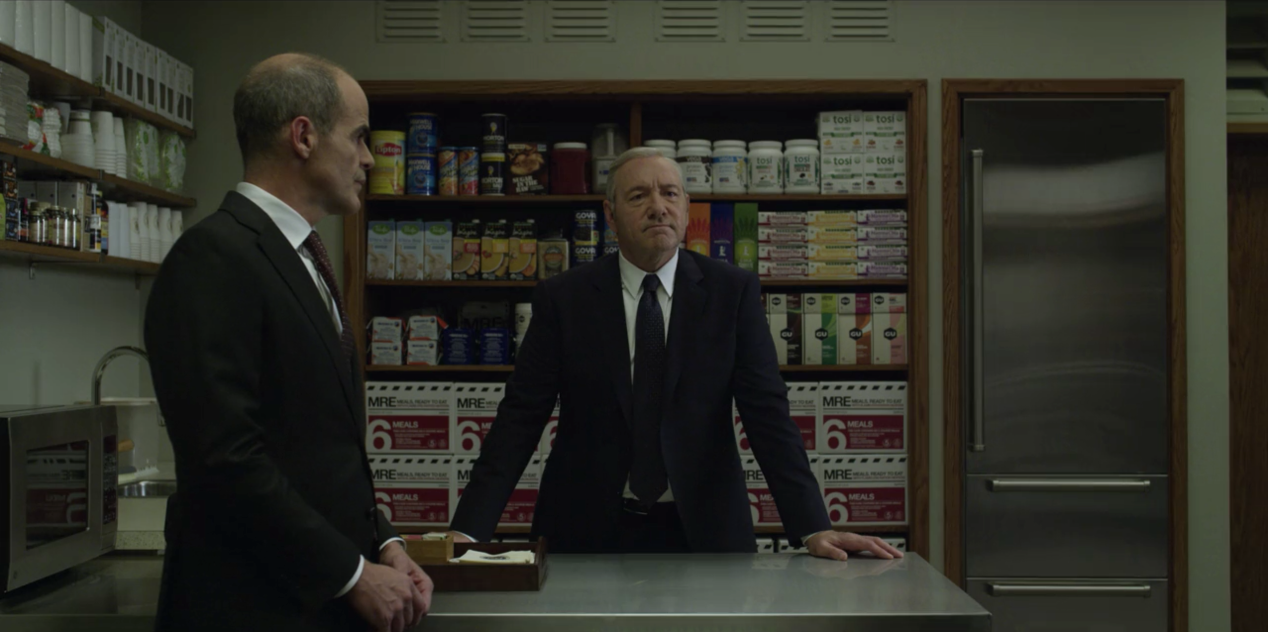 Chapter 59 House Of Cards Wiki Fandom Powered By Wikia