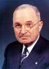 Harry S. Truman 2